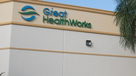 Great Healthworks